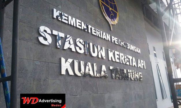 Huruf Timbul Medan